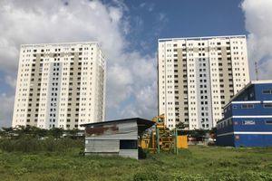 HoREA kiến nghị không xây dựng trạm trung chuyển rác ngay chung cư Tín Phong - 12 View