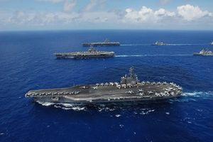 3 phương án đối phó Trung Quốc của Mỹ trên Biển Đông