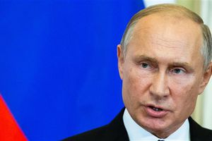 Đòn đáp trả của Nga sẽ không ảnh hưởng đến dân thường Ukraine