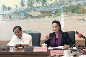'Quy hoạch ở Việt Nam thất bại trong giải quyết ùn tắc, ngập úng'