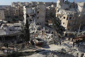 Quân đội Syria chuẩn bị chiến dịch tấn công lớn tại Idlib