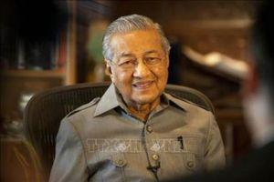 Tương lai khó khăn chờ đợi 'Thủ tướng Malaysia tương lai'