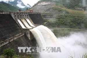 Dừng cấp phép vô thời hạn các dự án thủy điện tại Nghệ An