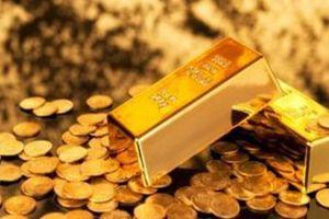 Giá vàng ngày 24/10: Căng thẳng địa chính trị đẩy vàng tăng cao