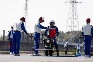 Honda Việt Nam giành giải nhất cuộc thi hướng dẫn viên lái xe an toàn tại Nhật Bản