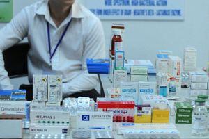 Đấu thầu thuốc tập trung để giảm áp lực chi cho quỹ BHYT