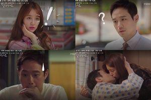 Teaser 'Love Watch': Yoon Eun Hye dự sẽ trở thành 'mợ chảnh' thứ 2, thuê Chun Jung Myung ngây thơ làm bạn trai