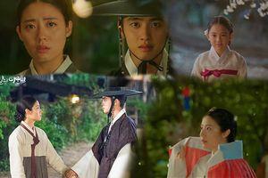 '100 Days My Prince' tập 13,14: D.O lấy lại trí nhớ, Nam Ji Hyun bàng hoàng khi gặp lại mối duyên lúc nhỏ