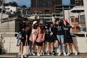 Chụp ảnh style Hồng Kông trong 'phút mốt' ở ngay góc chợ Đà Lạt