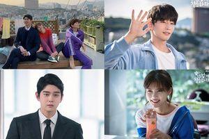 'Clean with Passion for Now': Không phải Kim Yoo Jung hay Yoon Kyun Sang, Song Jae Rim mới là nhân vật nổi bật nhất