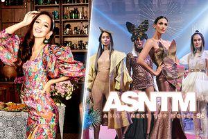 Chung kết Asia's Next Top Model 2018: Chẳng bất ngờ, thí sinh nước chủ nhà 'siêu nhạt' giành chiến thắng