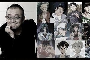 Nam diễn viên lồng tiếng Kouji Tsujitani tạ thế ở tuổi 56