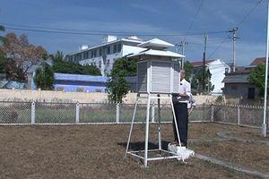 Kon Tum: Phối hợp nâng cao hiệu quả công tác quản lý lĩnh vực khí tượng thủy văn