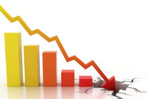 Phiên sáng 24/10: Vn-Index ề mốc 934 điểm, Tiếp tục gặp khó