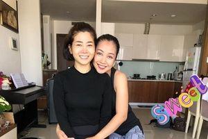 'Ốc' Thanh Vân chia sẻ về sức khỏe hiện tại của diễn viên Mai Phương