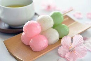 Những loại bánh ngọt Nhật Bản khiến bạn vừa ăn vừa tiếc nuối
