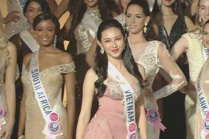 Fan Việt vô cùng vui mừng vì đại diện Việt Nam trượt giải phụ tại Hoa hậu Quốc tế 2018?