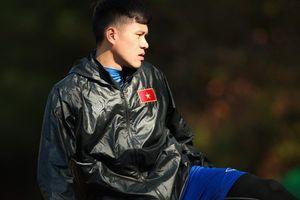 Đội tuyển Việt Nam nhận tin không vui đầu tiên về nhân sự trên đất Hàn Quốc