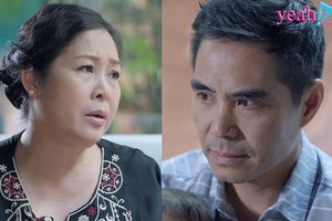 Gạo nếp gạo tẻ: Sau ly hôn, bà Mai xót xa cho thân phận của Kiệt khi anh không dám về nhà gặp con