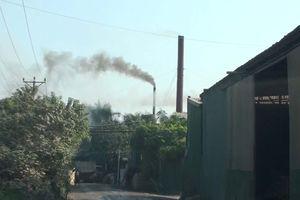 Xã Phù Đổng (huyện Gia Lâm – Tp. Hà Nội) – Bài 1: Tràn lan nhà xưởng sản xuất gây ô nhiễm môi trường trên đất nông trường