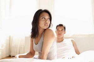 6 lý do thực sự khiến nam giới không thể 'lên đỉnh' khi ân ái