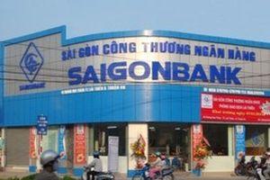 Nợ xấu tăng cao nhưng Saigonbank vẫn thu hút nhà đầu tư