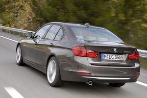 BMW triệu hồi 1,6 triệu xe do nguy cơ gây cháy