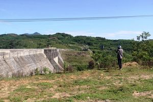 Liên tiếp xảy ra động đất tại Quảng Nam