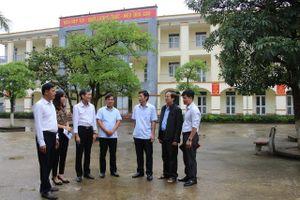 Vĩnh Phúc: Thêm 1 xã của huyện Vĩnh Tường đạt chuẩn Nông thôn mới