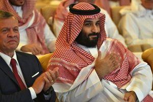 Ngày đầu 'Davos trên sa mạc', Saudi Arabia ký loạt thỏa thuận 50 tỷ USD