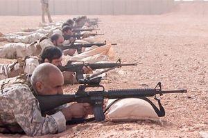 Mỹ lập căn cứ chống IS và Iran tại Syria