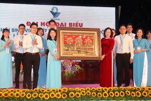 Hội Sinh viên thành phố Hà Nội đẩy mạnh chương trình khởi nghiệp sáng tạo