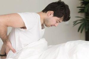 7 thói quen gây đau lưng cần tránh