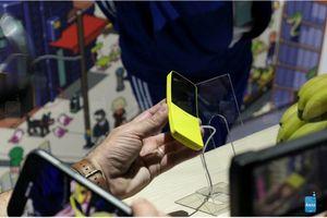 HMD Global sẽ tung ra điện thoại Nokia 4G nhiều tính năng mới