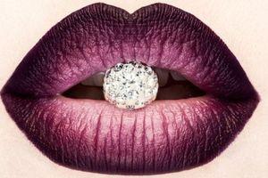 Lý do khiến môi dễ bị thâm đen