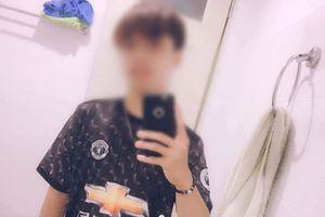 Bắt thiếu niên giết nam sinh viên chạy GrabBike ở Sài Gòn