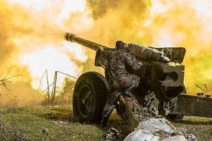 Quân đội Syria tái khởi động chiến dịch dội lửa vào khủng bố ở Idlib