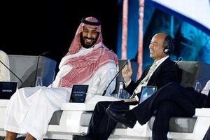 Bị quốc tế lên án, Saudi Arabia vẫn ung dung 'bỏ túi' 50 tỷ USD