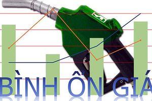 Quỹ BOG xăng dầu góp phần ổn định thị trường
