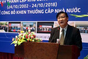 Khu công nghệ cao TPHCM có thể đạt giá trị sản xuất vượt 20 tỷ USD vào năm 2020