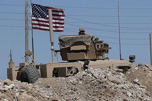 Thổ Nhĩ Kỳ và Mỹ phối hợp tuần tra chung tại Syria