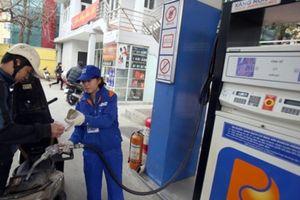 Petrolimex: Hết 9 tháng, Quỹ bình ổn giá xăng dầu còn trên 1.787 tỷ đồng