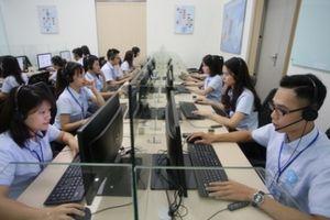 Thừa Thiên Huế: Các đơn vị hợp tác triển khai dự án phát triển công nghệ thông tin