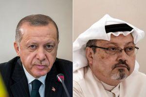 Nhà báo Khashoggi bị giết man rợ là âm mưu chính trị được lên kế hoạch tỉ mỉ