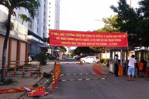 Kiến nghị giải quyết 'đơn kêu cứu' của cư dân Tín Phong, ngừng xây trạm ép rác gần chung cư