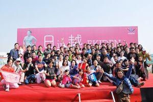 Cuộc thi chạy Ekiden - Nhật Bản trong lòng Việt Nam