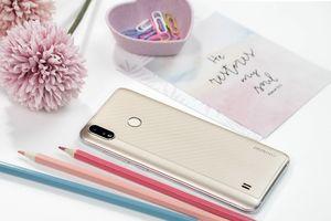 Phân khúc smartphone bình dân chào đón 4 sản phẩm đến từ Coolpad