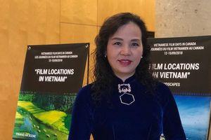 Cục trưởng Cục Điện ảnh nói về những điều đặc biệt của Liên hoan Phim Quốc tế Hà Nội