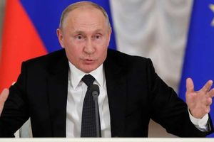 Nga bắt lỗi Mỹ 'hỏa tốc' mang tên lửa hạt nhân đến châu Âu