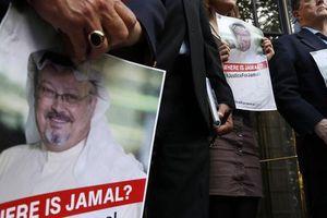 Nhà báo Khashoggi bị giết: Hé lộ khả năng Thái tử Saudi phải 'lùi bước'?